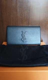 Authentic YSL Clutch Bag