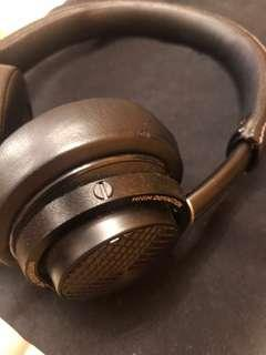 Headphone Philips Fidelio M2L 耳機 Lightening 頭
