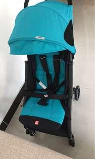 Gb compact stroller 6.3kg