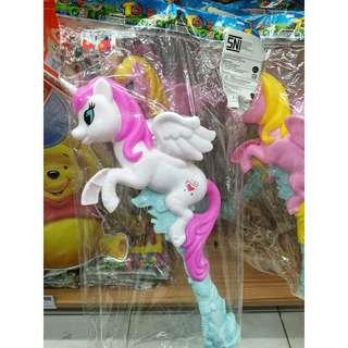 Tongkat Kuda Pony | Mainan My Little Pony