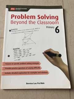 Problem Solving Beyond the Classroom