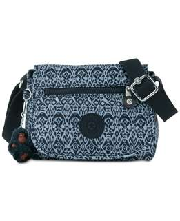 e107307928 Light blue sling bag (kipling), Women's Fashion, Bags & Wallets ...