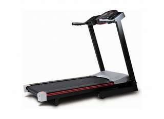 OTO Sport Runner SR-1200 Foldable Treadmill - Black