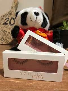 Scillia Lashes (Bulu Mata Palsu)
