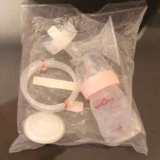 Spectra Premium Breast Shield Set (spare parts/accessories)