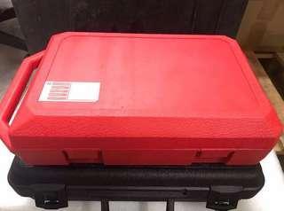 Sale plastic tool box