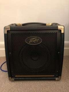"""Peavey Ecoustic E20 20-watt 1x8"""" Acoustic Combo Amp"""
