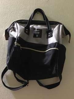 Prelove backpacker/ shoulder bag