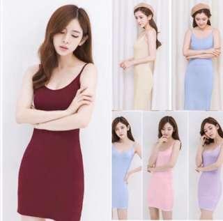 Mididress mini dress size XS-XL