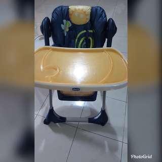 Baby Chair / Kursi Makan Bayi