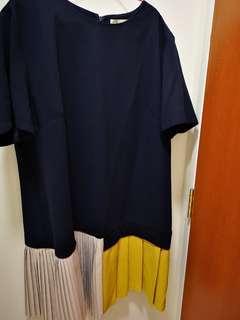 Maternity dress 5XL