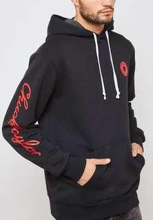 CONVERSE CHUCK TAYLOR PULLOVER HOODIE
