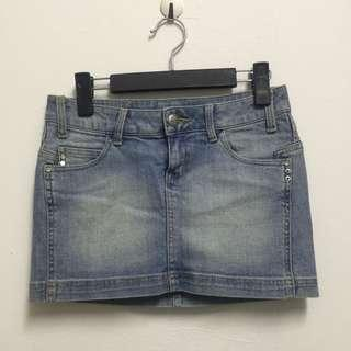 MNG Jeans skirt