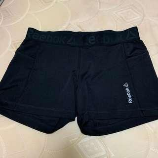 🚚 Reebok Exercise Shorts (Womens)