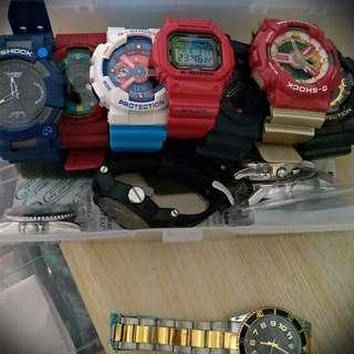 🚚 一堆手錶 單只賣  watch