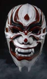 Looking for PayDay2 Jiro Mask