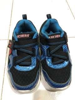 skechers light shoe