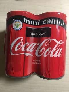泰國可口可樂mini 板