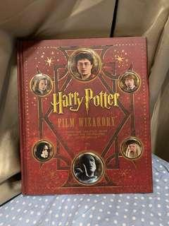 Harry Potter Film Wizardry Brand New