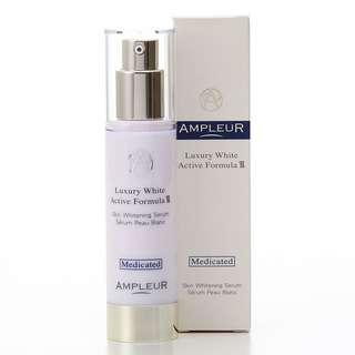 AMPLEUR - Luxury White Medicated Active Formula II