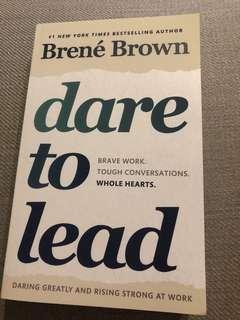 🚚 Dare to lead
