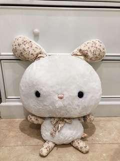 Big Bunny Doll