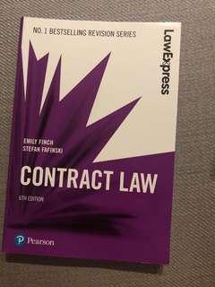 🚚 Contract Law