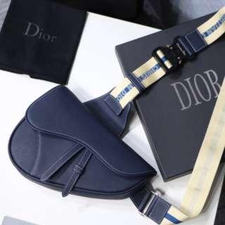 Dior Saddle bag 2019 Unisex