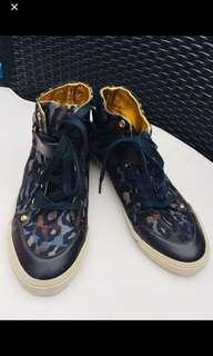 Just cavalli shoes