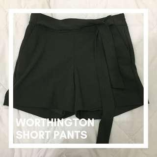 Come shorts