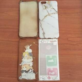 iPhone 6/6s Casing Covers Case Sleeve
