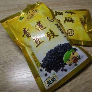豆豉 - 粵北特產