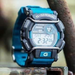 Casio G-Shock GD-400-2 Watch