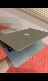 Buy new used spoilt MacBooks