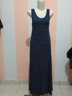 Dress line navy