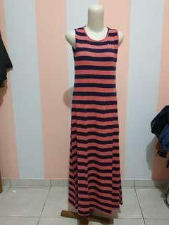 Dress line pink