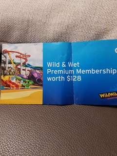 🚚 Wild Wild Wet Annual Pass