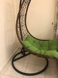 Swing Chair / KERUSI BUAI