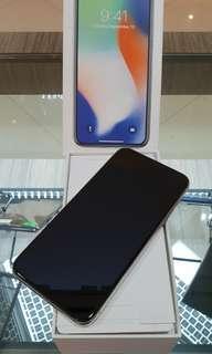 Iphone X 64gb 2nd