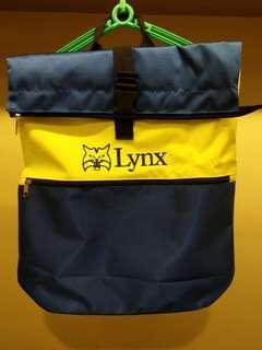 Lynx大容量後背包.螢光後背包.大容量後背包