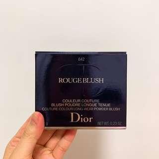 Dior 胭脂