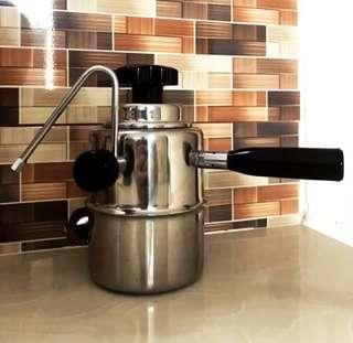 BELLMAN Steamer CX-25S Stove Top Milk Frother Steamer - ORIGINAL