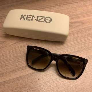 KENZO Sunglasses 太陽眼鏡