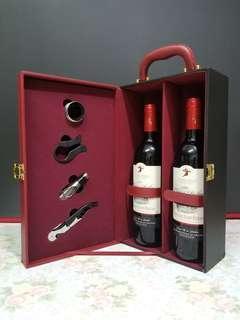 罕有 法國 Vignoble Guillon 2003 Wine