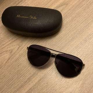 massimo dutti sunglasses 太陽眼鏡