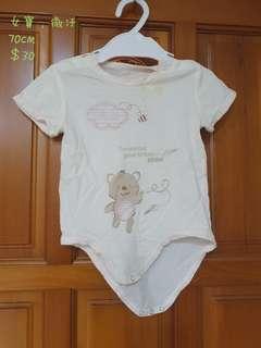 🚚 二手嬰兒衣物