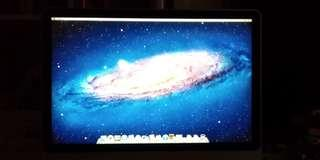 iMac 20 inch (Normal working)