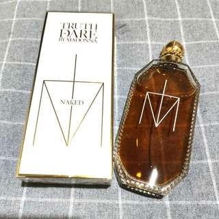 Madonna Truth or Dare Naked EDP