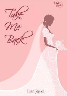 Ebook Take Me Back