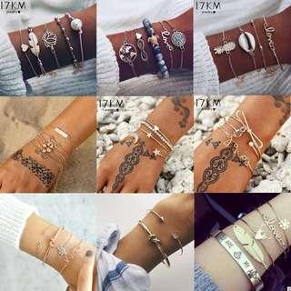Korean bracelet